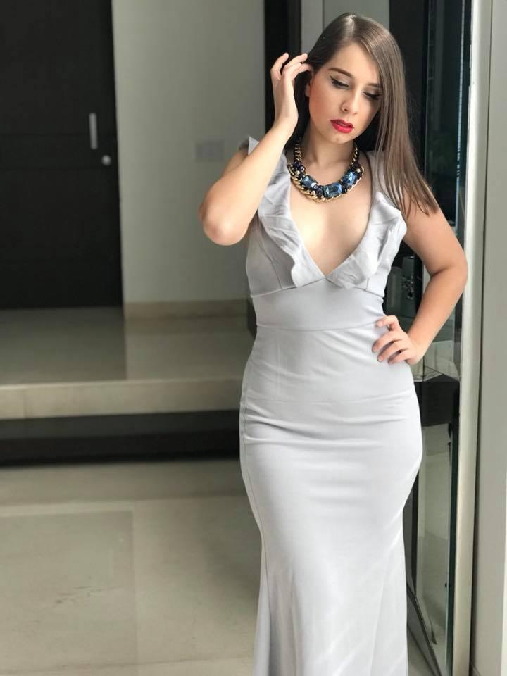 Vestidos de fiesta online guadalajara