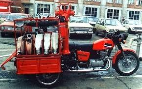 Lustiges... von, mit und über die Feuerwehr.
