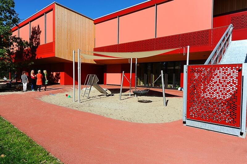Kinderhaus Gilching