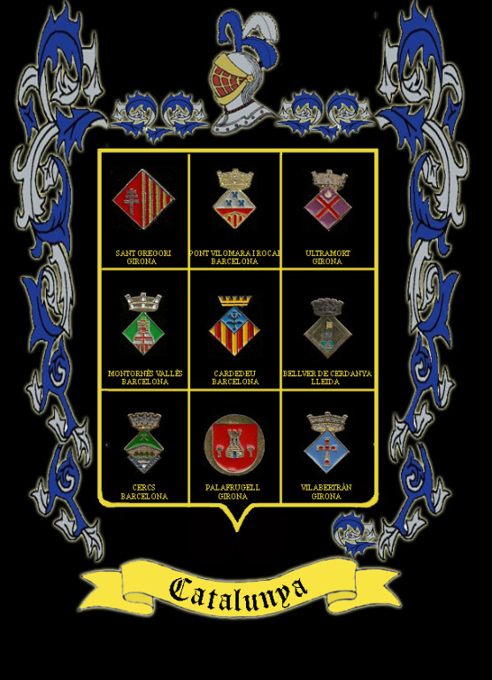 Catalunya 12.