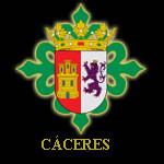 Cáceres.