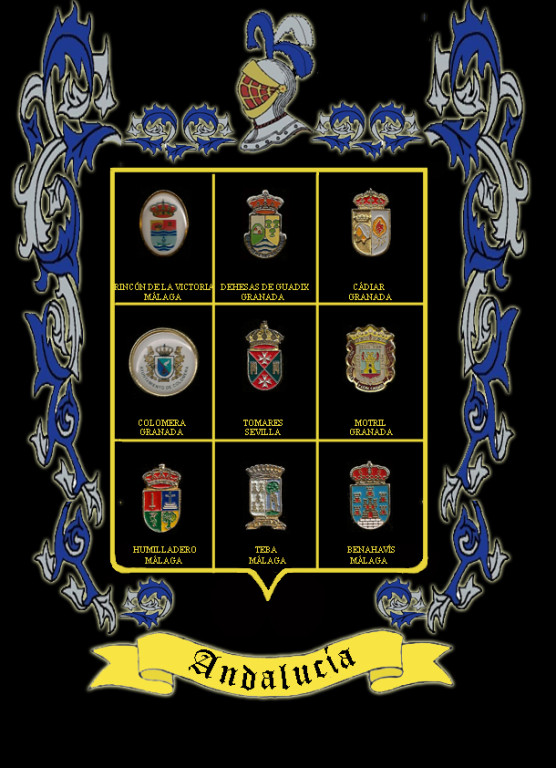 Andalucía 19.