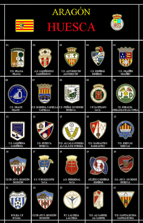 Huesca 01.