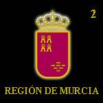 Región de Murcia 2.