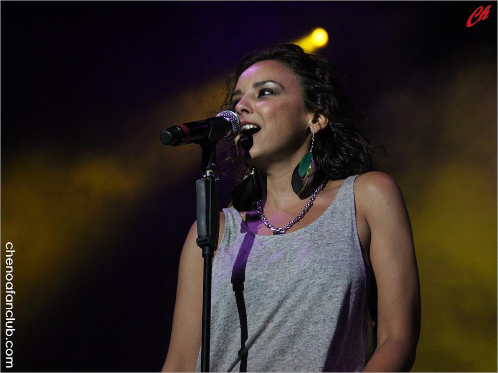 Fotos Leganés (Madrid) - 15/08/2014 (Fotos Celia de la Vega)