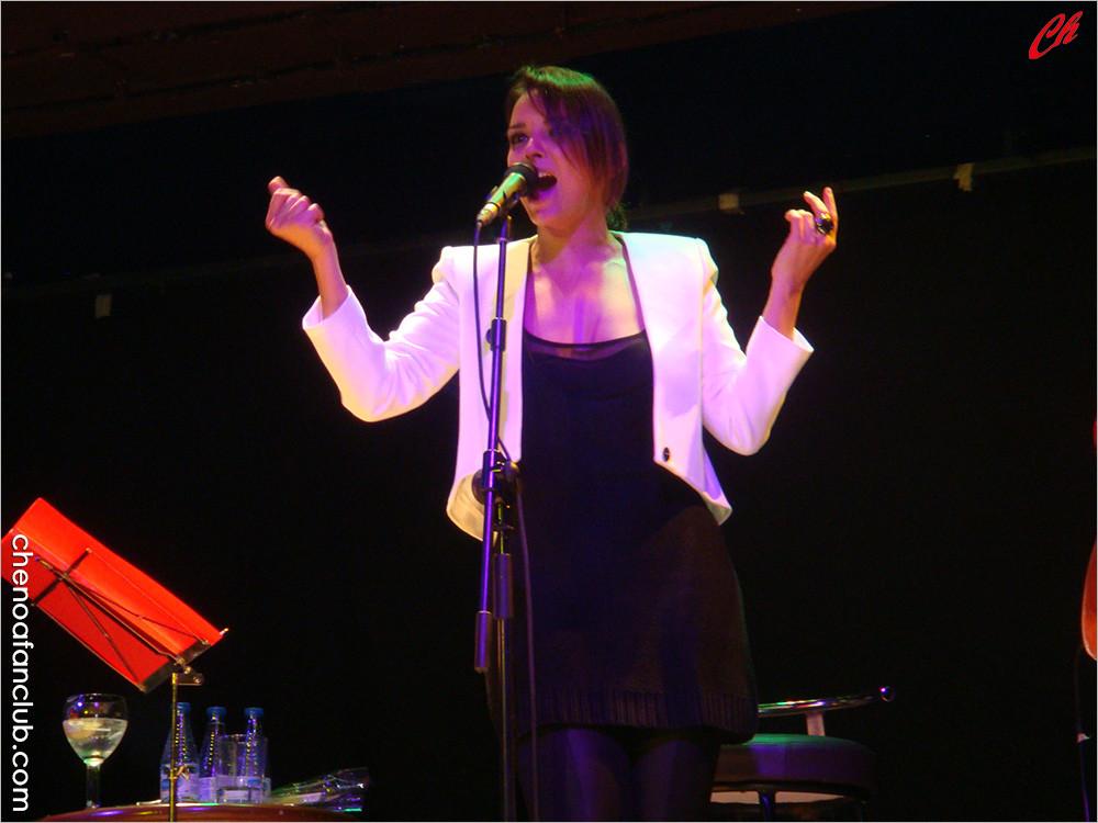Fotos Concierto de San Feliu de Guixols - 22/03/2014 (Fotos Elena Segura)