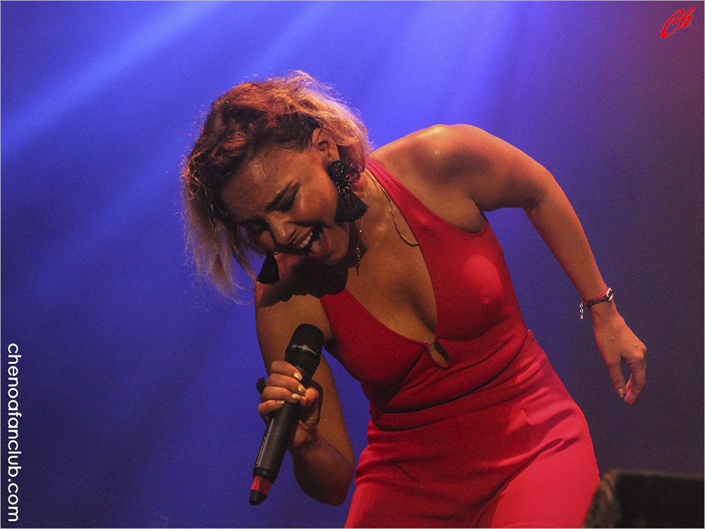 Concierto Xátiva (Valencia)  15/08/2017 - Fotos Celia de la Vega