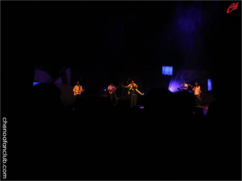 Concierto en Barcelona 19/05/2013 Foto de Anna Moragas