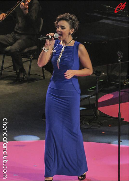 Gala AFADECA - Murcia 17/11/2016 Fotos Susana Montalban