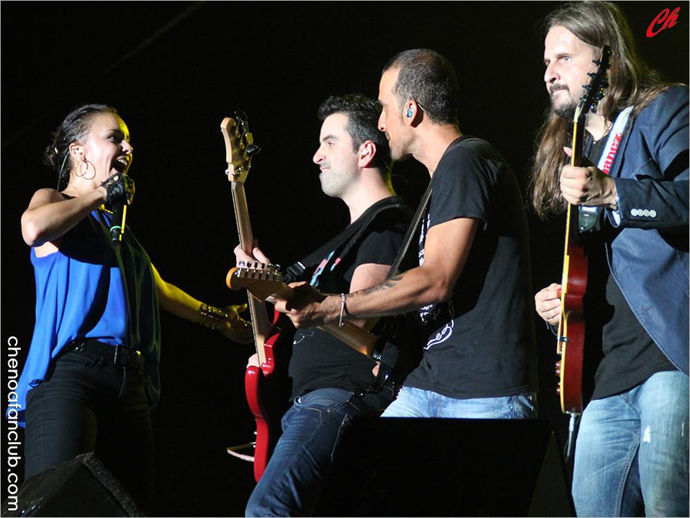 Fotos Málaga - 23/08/2014 (Fotos Celia de la Vega)