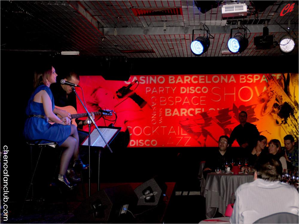 Fotos Casino de Barcelona - 01/02/2014 (Fotos Celia de la Vega)