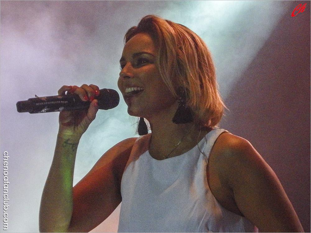 Concierto Torrelavega 20/08/2017 - Fotos Claudia Jiménez