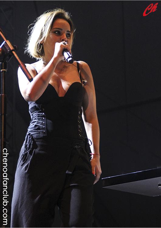 Concierto Getafe (Madrid)  09/06/2017 - Fotos Celia de la Vega