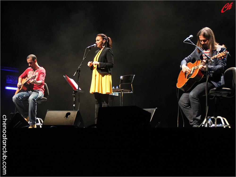 Fotos El Ejido (Almería) - 22/11/2014 (Fotos Celia de la Vega)