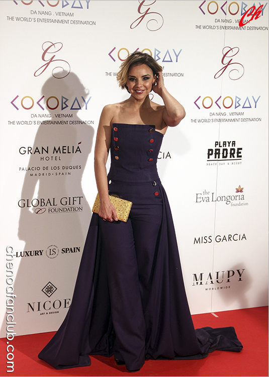 Gala Global Gift 2017 - 04/04/2017 Fotos Celia de la Vega