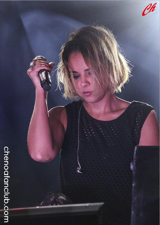 Concierto Villarreal (Castellón)  20/05/2017 - Fotos Celia de la Vega