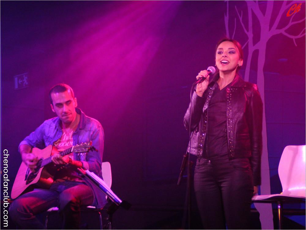 """Concierto Valencia """"Sala Noise"""" 23/11/2013 - Fotos Celia de la Vega"""