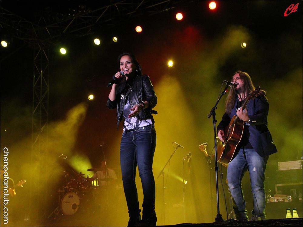 Fotos Huelma (Jaén) - 22/08/2014 (Fotos Celia de la Vega)