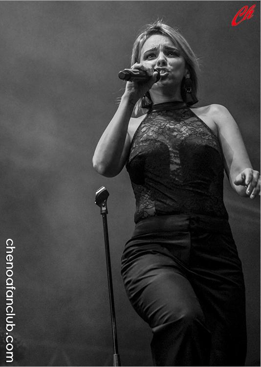Concierto San Sebastián 19/08/2017 - Fotos Celia de la Vega