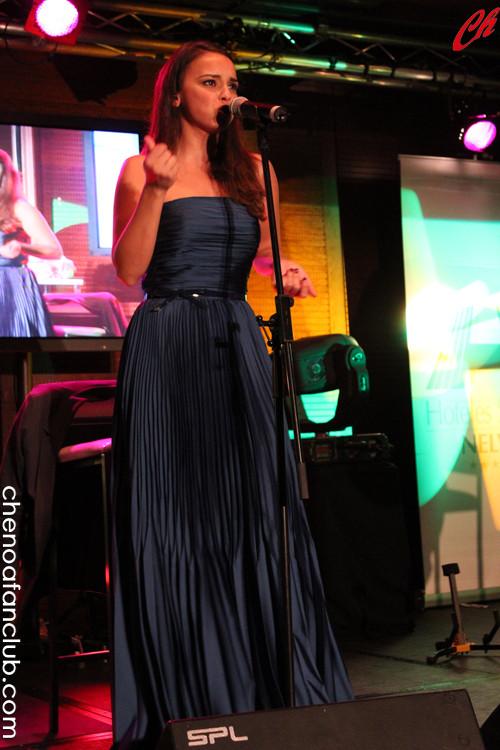 Acto San Valentín - Murcia 11-02-2012