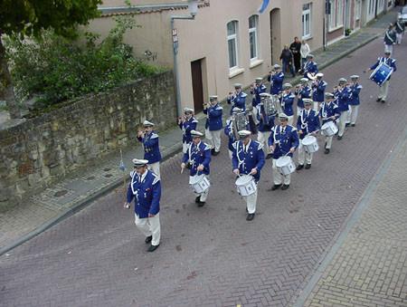 Westfälischer Schützentag2003