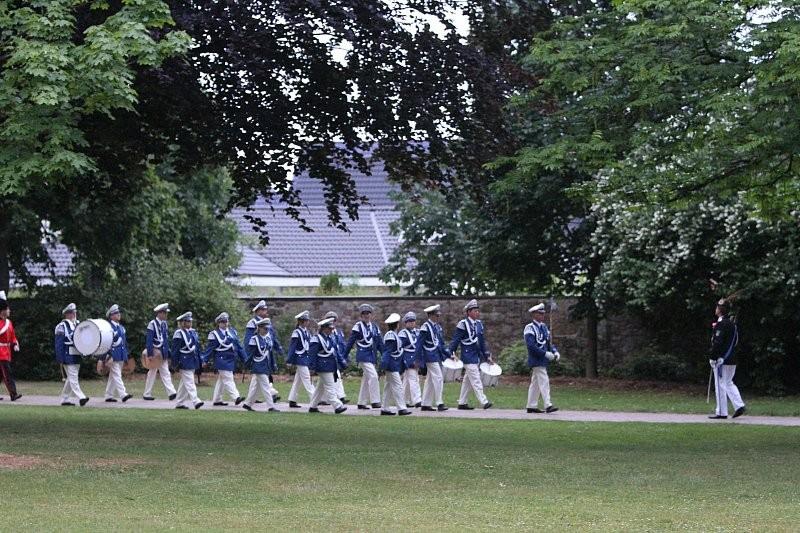Schützenfest in Schötmar
