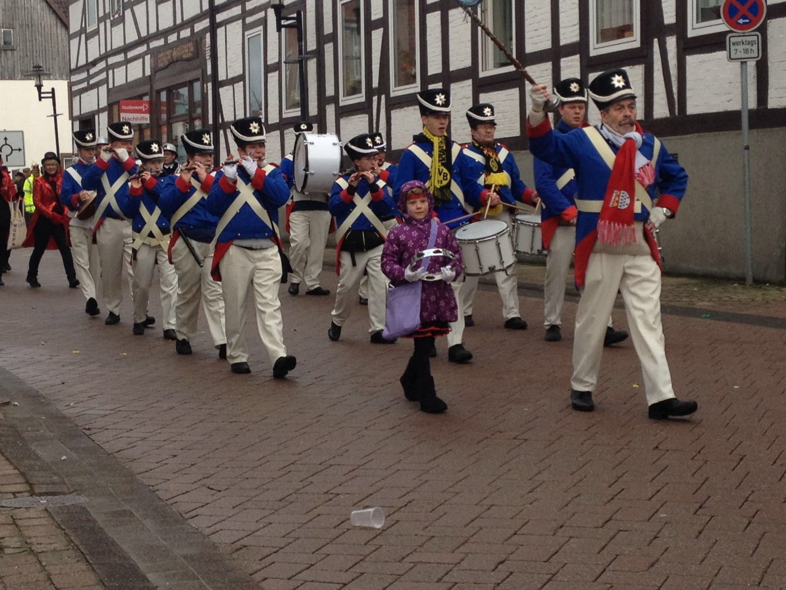 Karneval Nieheim