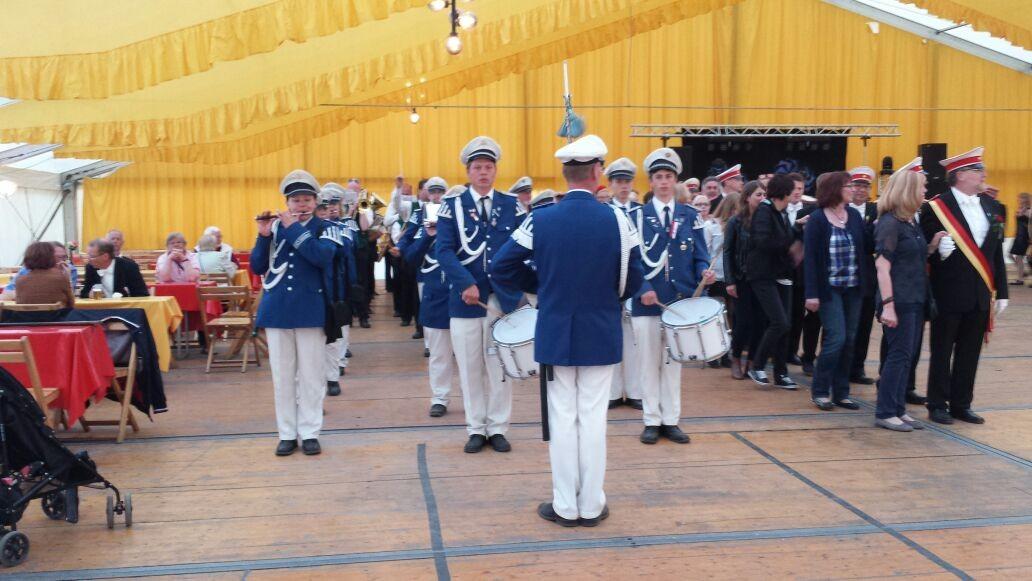 Schützenfest Brake