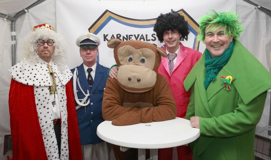 Hansestädter Straßenkarneval 2014 Quelle www.newsgo.de
