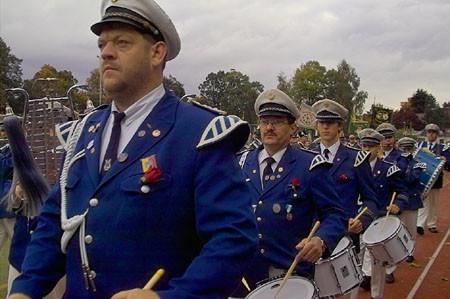 Westfälischer Schützentag 2003