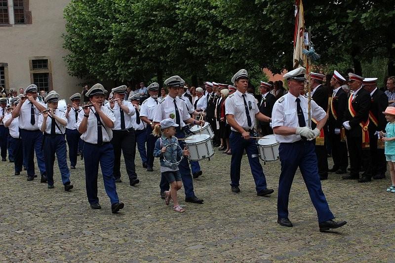 Schützenfest in Brake