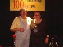ma...coqueluche ! & Fabienne