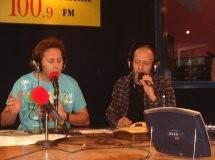 Stéphane Sagas & Floriant Pagnys