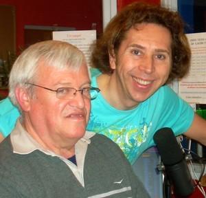 Martial & Stéphane Sagas