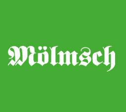 Mölmsch Bier Logo