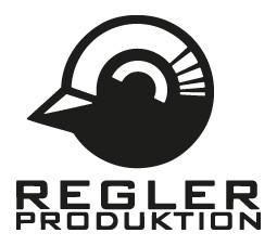 Regler Produktion e.V. Logo