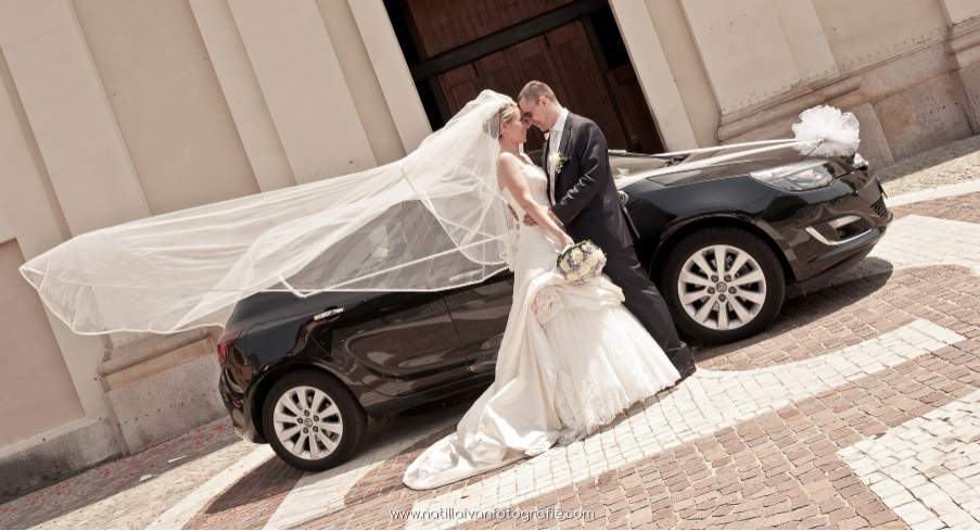 Fotografo Matrimonio Milano - Matrimonio Elena e Cristian