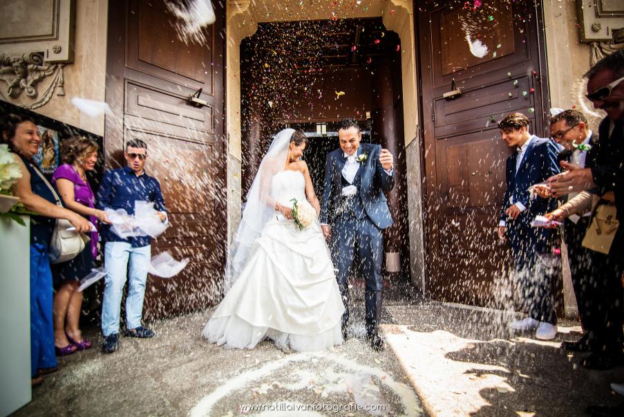 Fotografo Matrimonio Milano - Matrimonio Giulia e Calogero