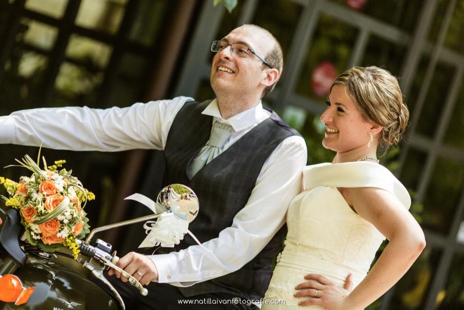 Fotografo Matrimonio Pavia - Matrimonio Irene e Stefano