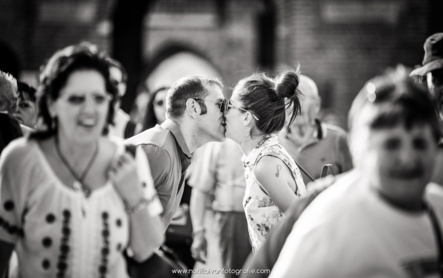 Fotografo Matrimonio Milano - Engagement Milano - Liana e Marco