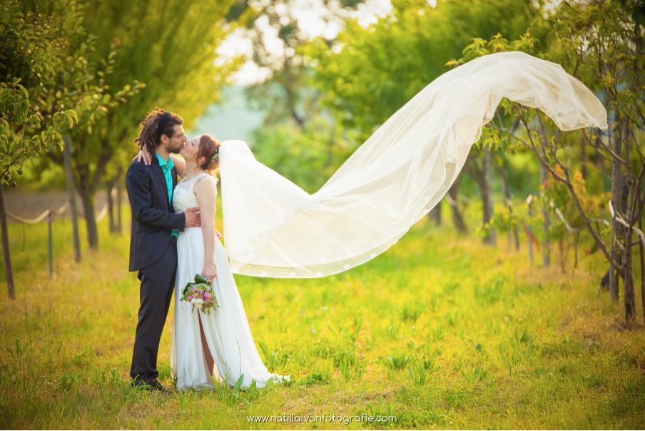 Fotografo Matrimonio Locate Triulzi - Matrimonio Alessandra e Antonio