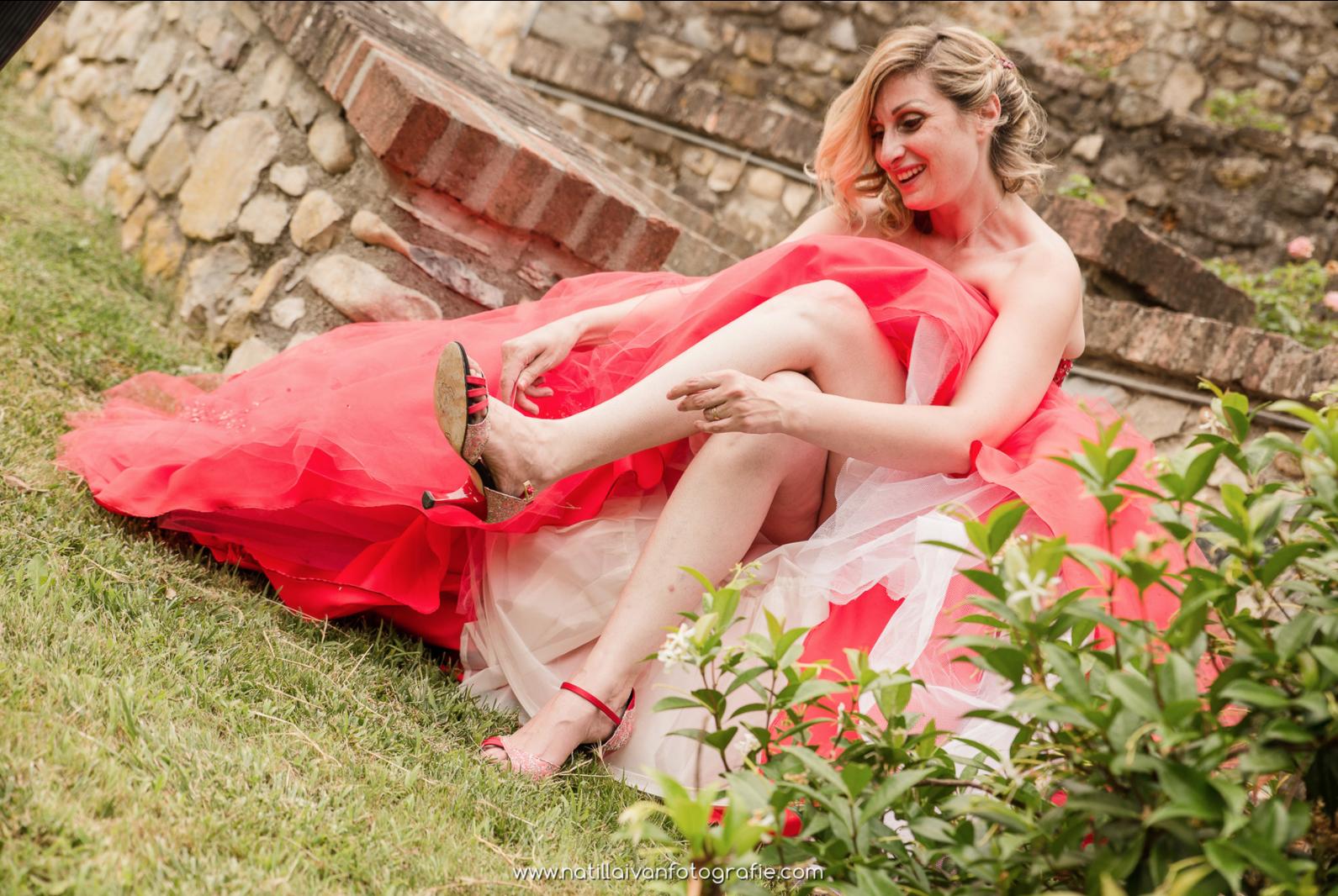 Fotografo Matrimonio Pavia - Trailer Cinzia e Stefano
