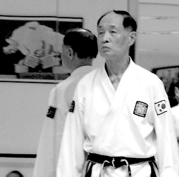 Kwon Jae-Hwa (Großmeister, 7. Dan)