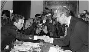 1977: il compromesso storico