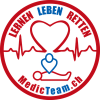 Lernen Leben Retten Medic Team