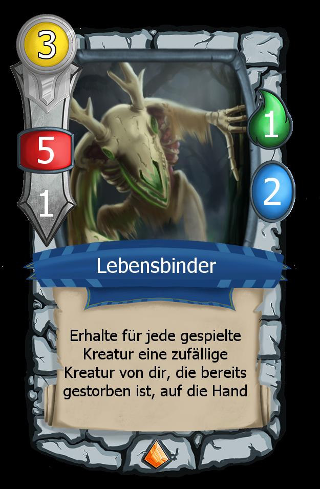 Creature Card