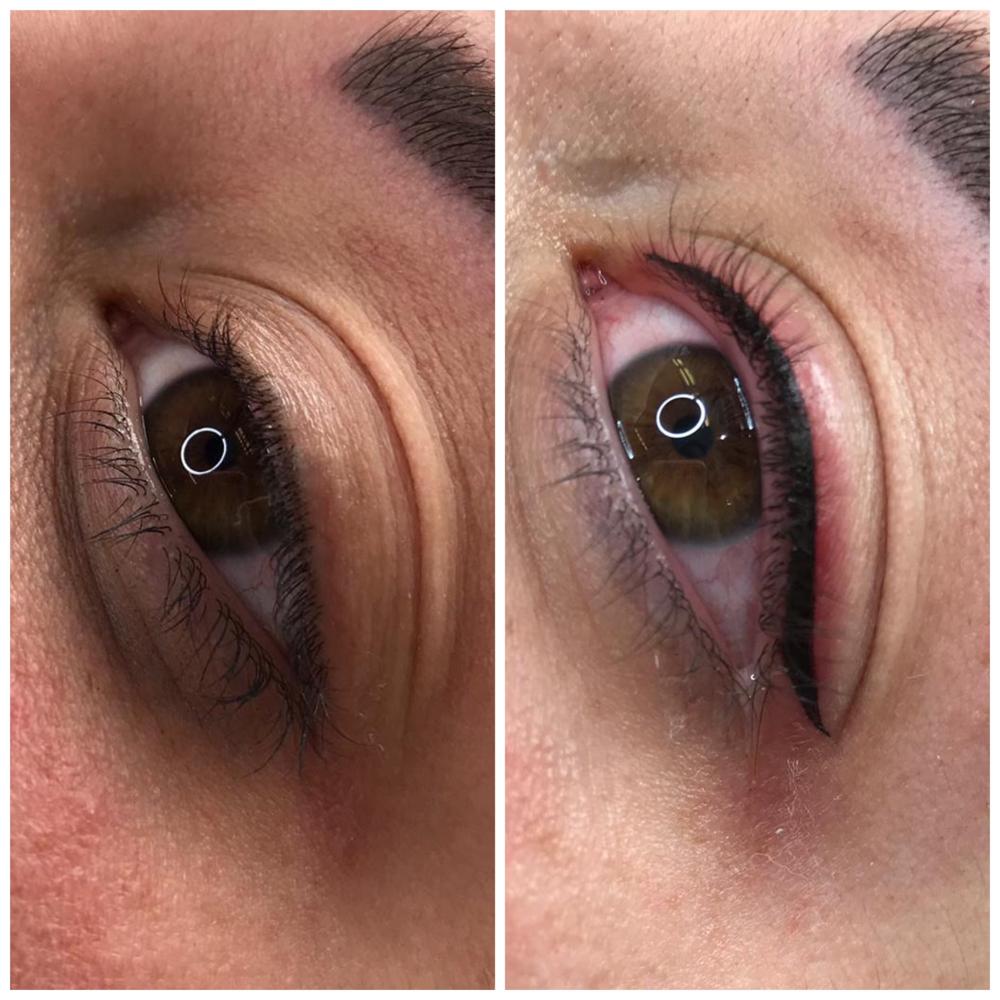 Permanent Make-up - Kosmetik Institut Viva