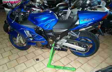 Kawasaki Ninja 2