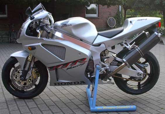 Honda VTR SP 1
