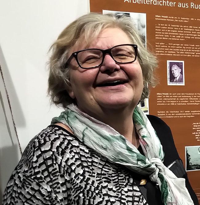 Brigitta Wurzinger